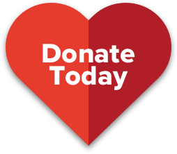 Donate Today Floating Button