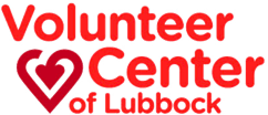 Volunteer Center of Lubbock Logo